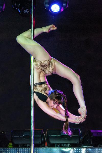 Обучение танцам стриптиза онлайн