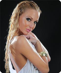 Анастасия  (Герда)